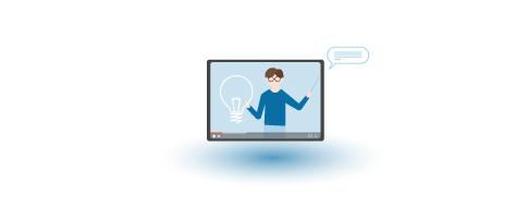온라인 교육관